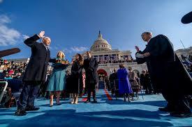 Image result for biden inauguration