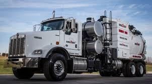 Hydro Excavator Truck Vacuum Excavation Trucks Vac2go