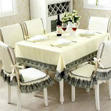 dining room table linens. dining table cloth set linen sets high end european polyester cloths chair room linens