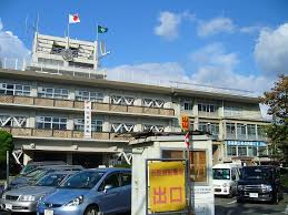 Nagaokakyō