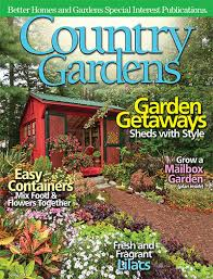 country gardens magazine. Modren Magazine Pinterest For Country Gardens Magazine Better Homes And