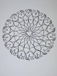 Pattern Tumblr Simple Decorating Ideas