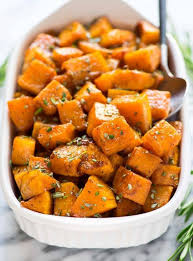 roasted ernut squash easy and