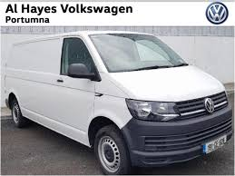 Volkswagen Transporter 2019 For Sale in Galway from Al Hayes Motors