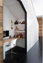 office with no windows. Inspiring Small Home Office Desk Under Upstair Design No Windows With