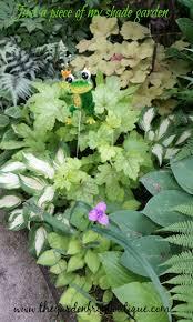 6 Must Have Perennials for a Shade Garden