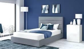 upholstered king bed frame upholstered king size bed frame with charging diy upholstered bed frame king