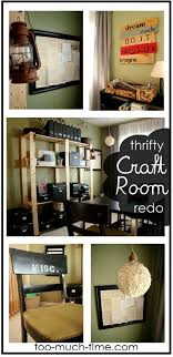 office craft room ideas. 459 best home ideas craft roomoffice images on pinterest space and rooms office room