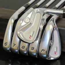 Heads Taylormade R9