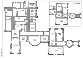Plan W36105TX MiniMansion  EARCHITECTURAL DesignFloor Plans Mansion