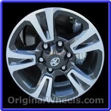Toyota Tacoma Bolt Pattern Cool 48 Toyota Tacoma Rims 48 Toyota Tacoma Wheels At OriginalWheels