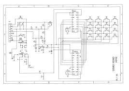 ems 54 55 mic schematics
