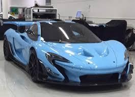 mclaren p1 light blue. roadlegalmclaren p1 gtr mclaren light blue
