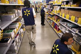 Walmart Boosting Starting Hourly Wage To 11 On Tax Reform Fortune