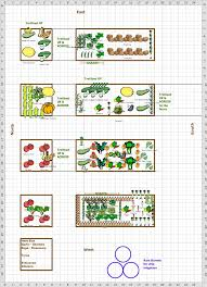 garden layout tool. Photo 7 Of Vegetable Garden Planner Most Recommended Design Software Tool Various Plants Spacing Arrangement Large Rectangle Field Landscape Layout N