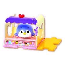 <b>Игровой набор</b> Toytron <b>Harp</b> - <b>Киоск</b> мороженого HP32280 ...