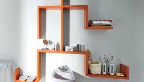 office floating shelves. Office Floating Shelves Furniture Storage Bathroom  Space Office Floating Shelves