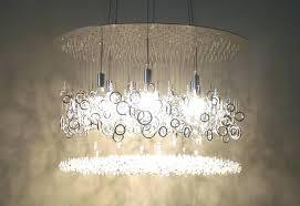 raindrop crystal chandelier contemporary crystal chandeliers indoor 5 light luxury saint mossi modern k9 crystal raindrop