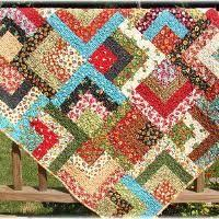 log cabin quilt using charm pack and jelly roll - Google Search ... & log cabin quilt using charm pack and jelly roll - Google Search Adamdwight.com