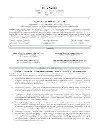 Business Development Objective Statement Business Management Resume Objective Examples Healthcare Resume