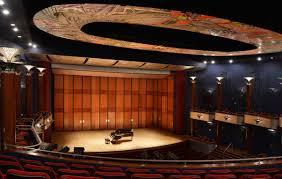 Cullen Performance Hall Seating Chart Moores Opera House University Of Houston