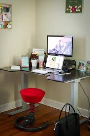 healthy home office. home office swopper healthy