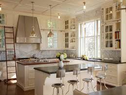 kitchen with antique white cabinets your kitchen design