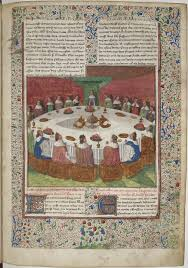 file holy grail round table ms fr 112