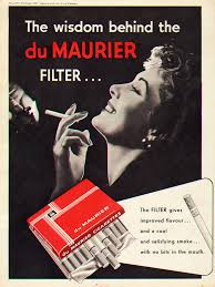 Kamel Red Light Plain Packaging For Cigarettes Will See The End Of Some