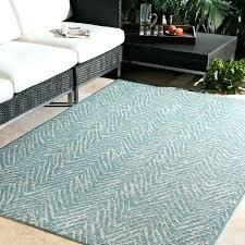 c3 herringbone gray indoor outdoor area rug blue