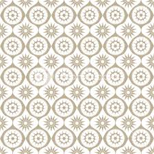 Arabic Pattern Seamless Background With Arabic Or Islamic Ornaments Style