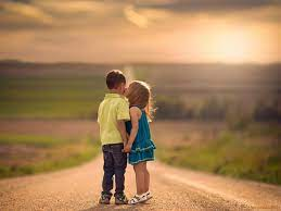 Cute Boy And Girl Wallpapers ...