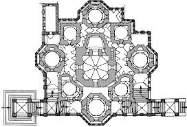 Lichfield Cathedral Floor PlanCathedral Floor Plans