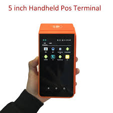 Printing Vending Machine Interesting Airtime Vending Machine Android Pos Payment Terminal NFC IC Mag Card
