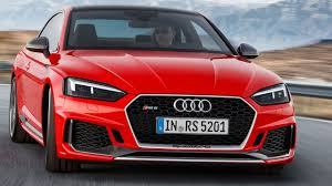 Audi RS5 Coupe (2017) C63 AMG killer? [YOUCAR] - YouTube
