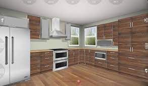 Elegant Popular Best Free 3d Kitchen Design Software Awesome Design Ideas Idea