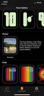 Iwatch Backgrounds ...