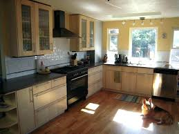 ikea kitchen cabinet reviews interior decor ideas cabinets makeovers like putting doors on old custom fronts