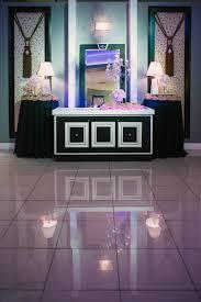 chandelier banquet hall wedding 05