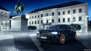 rolls royce ghost black 2015. 2015 spofec black one based on rollsroyce ghost series ii front wallpaper rolls royce