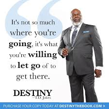 Td Jakes Quotes Mesmerizing TD Jakes On Twitter It's Not So Much Where You're Going It's