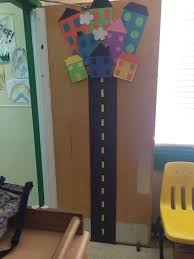 Preschool Growth Chart Preschool Classroom Preschool