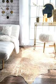 faux cow hide rug white rugs medium size of living cowhide real black and kmart faux cow hide rug