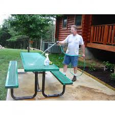 Casual Clean Patio Furniture Cleaner 0