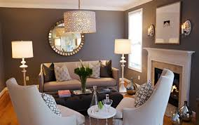 Light gray living room furniture Lime Green Wash That Gray All Over Your Living Room And Watch Accents Like Mirrors And Light Fixtures Really Gleam Shutterfly 75 Charming Gray Living Room Photos Shutterfly