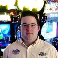 Dustin Oliver - General Manager - Amusements - Landry's | LinkedIn