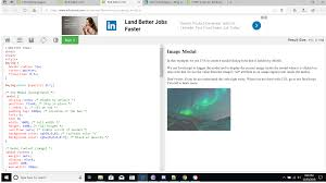 How to enlarge a image using JavaScript? - Stack Overflow