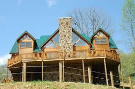 Investment Properties in the Smokies (Gatlinburg, Tennessee)