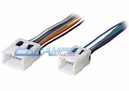 american international wiring harness for 95 up nissan nwh702 ebay american international sh3802 speaker wiring harness American International Wiring Harness #11