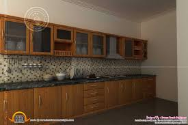 Small Picture Kitchen Design Kerala Style